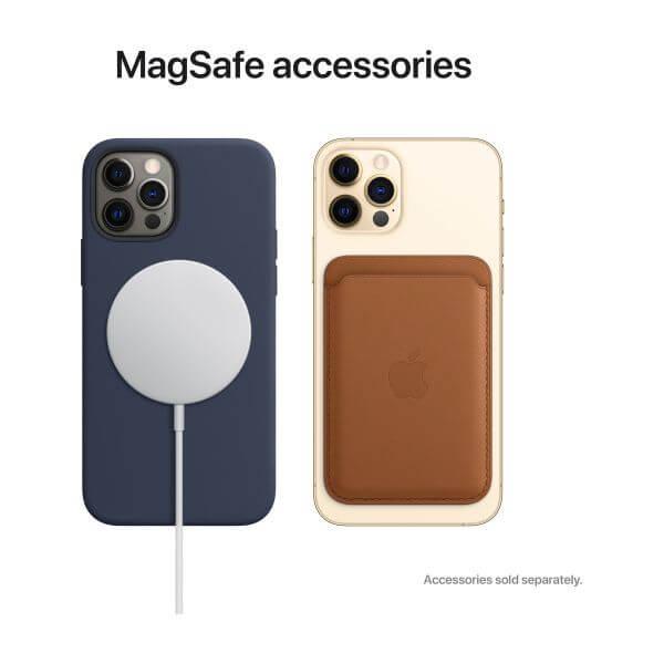 Apple iPhone 12 Pro lisävarusteet
