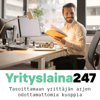 Yrityslaina247