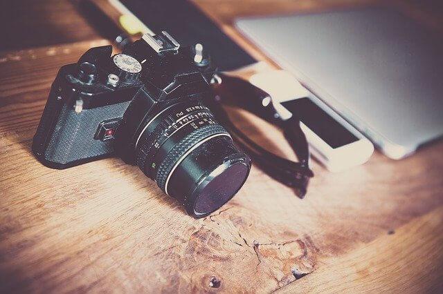 Paras kamera