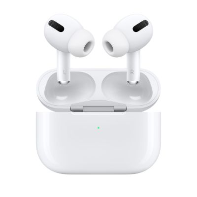 Apple Airpads Pro