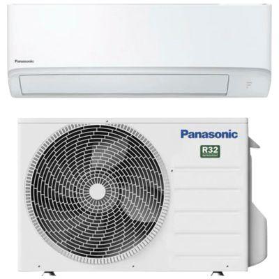 Panasonic TZ25-WKE